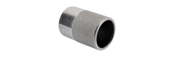 Anschweißnippel ähnlich EN 10241 / DIN 2982, bis 50 bar