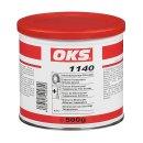 OKS 1140, Höchsttemperatur- Silikonfett, 500 g Dose...