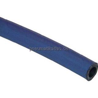 Waschschlauch DN 8, blau