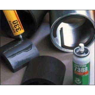 Loctite 330 2 K Acrylat-Klebstoff, 50 / 40 ml zwei Komponenten Schlagfest