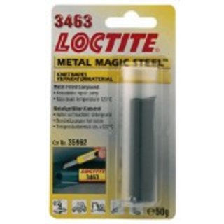 Loctite Magic Steel ( Kaltmetall) 140g