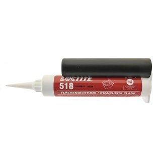 Loctite 518 Anaerobe Flächendichtung 50 ml Sofortdichtheit Elastische Dichtung
