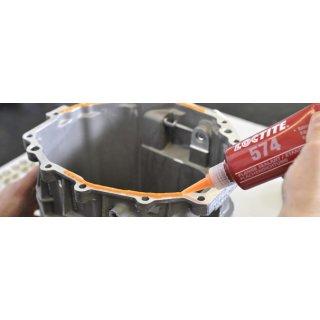 Loctite 574 Anaerobe Flächendichtung 250 ml Tube Dichtung für Flansche verwindungssteif