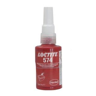 Loctite 574 Anaerobe Flächendichtung 50 ml Tube Dichtung für Flansche verwindungssteif
