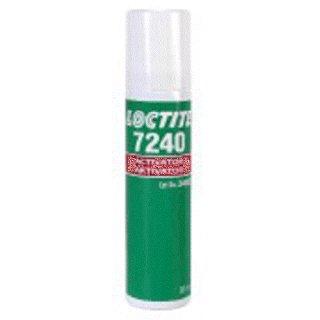 Loctite 7240 Aktivator, 90 ml Spraydose Lösungsmittelfrei Aushärtung von Klebstoffen
