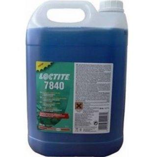 Loctite 7840 Universalreiniger, 5 l Kanister (DIN 38) ungiftig lösungsmittelfrei Reiniger biologisch abbaubar