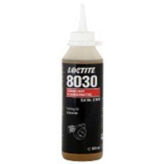 Loctite 8030 Schneidöl, 250 ml Flasche Kühlschmierstoff Bohr- und Schneid Öl