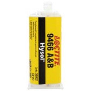 Loctite 9466 2 K Epoxid-Klebstoff, 50 ml Doppelkartusche Epoxidharz Klebstoff