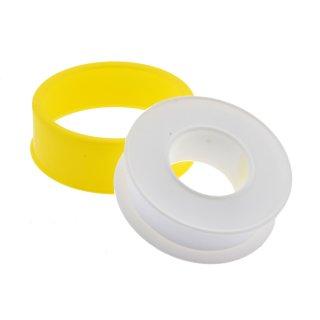Teflonband PTFE-Dichtband, Klasse (ähnlich) GRp hohe Qualität, 12 m