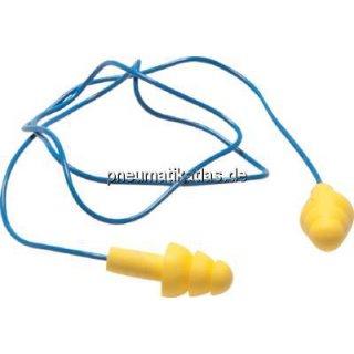 Gehörschutzstöpsel EAR Classic II, 50 Paar (Spenderbox (Einze