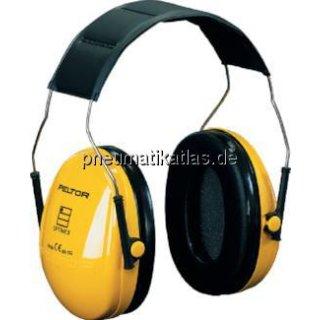 Gehörschutzkapsel, 3M Peltor- OPTIME I, vielseitiger Allroun