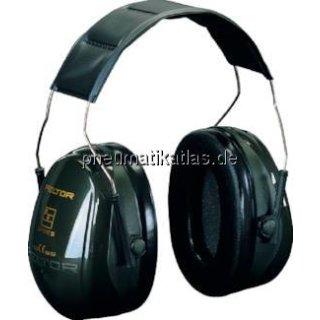 Gehörschutzkapsel, 3M Peltor- OPTIME II, bequemer Industrieg