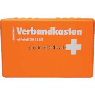 Verbandkasten, DIN 13157 ( klein)