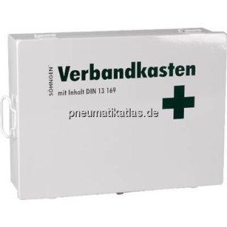 Verbandkasten, DIN 13169 (groß )