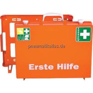 "Erste Hilfe-Koffer, DIN 13157 (klein), ""Quick CD"""