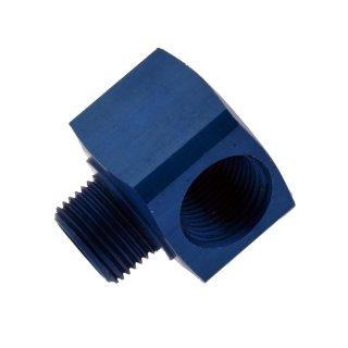 T-Stücke M 5(AG)-2 x M 5(IG), Aluminium